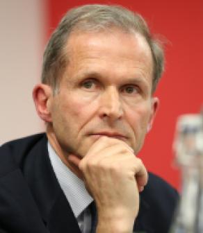 Erik Berglof