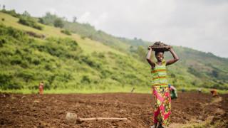 Programme participant farming