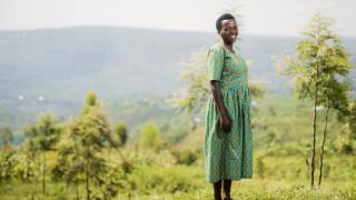 Marie Claire - Rwanda - Credit Serrah Galos