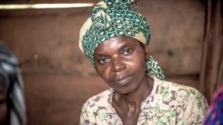 Programme participant - DRC