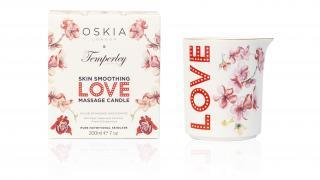 OSKIA x Temperley London LOVE Massage Candle