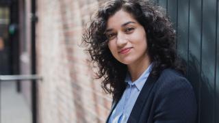 Amna Akhtar, GirlDreamers