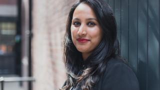 Kiran Kaur GirlDreamer