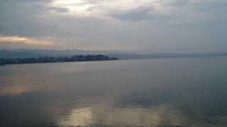 Lake Kivu, DRC
