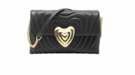 'The Heart' bag by ESCADA in support of Women for Women International .
