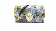 'The Heart' bag by ESCADA in support of Women for Women International.