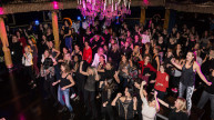 Women for Women International #SheInspiresMe Dance held at Café de Paris on Wednesday 25th January 2017. Photo: Cristina Rossi