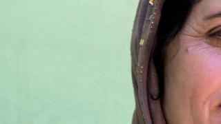 Women for Women International - KRI programme