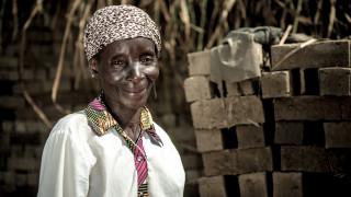 Nankafu's, Women for Women International - DRC graduate