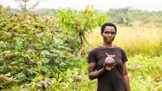 Photo: Charles Atiki Lomodong
