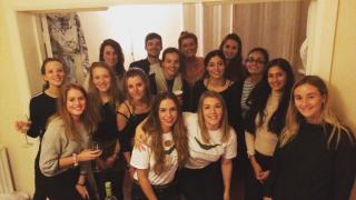 Newcastle Women for Women International Society