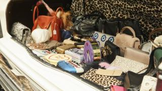 The Luxury Car Boot Sale That's Making A Difference