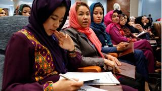 Opinion: Women in Afghanistan hold the key to peace