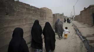 The UK government must do everything it can to help Afghan women
