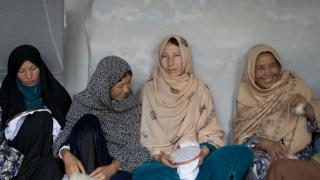 The UK's National Action Plan on Women, Peace and Security