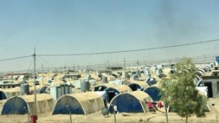 Katie's Experience in the Kurdistan Region of Iraq