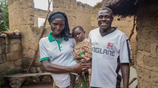 DFID Nigeria External Evaluation