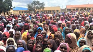 The Kidnapping Crisis in Nigeria