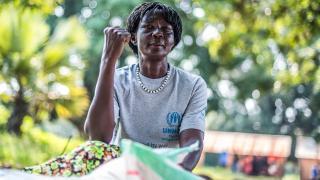 Women's Economic Empowerment in Conflict