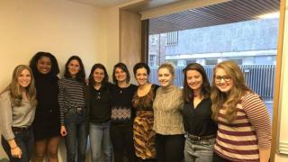 Edinburgh Women for Women International Society