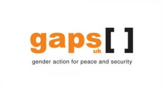 Gender Action for Peace and Security (GAPS)