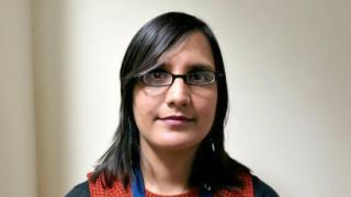 Ghazala Awan