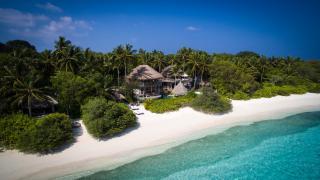 Escape to a Desert Island with Soneva