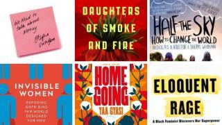 Feminist Reading List: Summer 2021