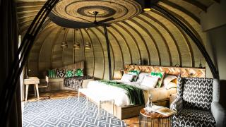 Luxury Rwandan Safari