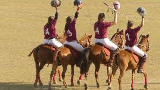 Equestrian Adventure in Manipur