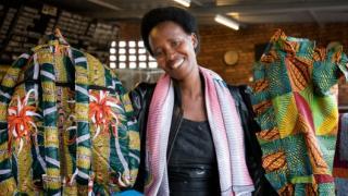 Our impact in Rwanda