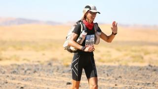 Taking on the Toughest Footrace on Earth