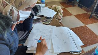 Partnerships for Peace: Syrian refugee women lead the way