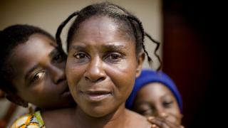 How can we protect and prepare our women for Ebola?
