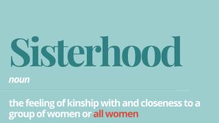#HopeInSisterhood Social Media Hub