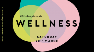 #SheInspiresMe Wellness