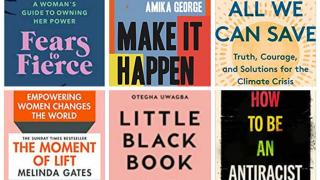 12 books to help you find your purpose and make a difference in 2021