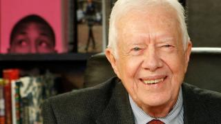 Jimmy Carter Is a Feminist