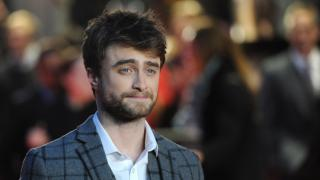 Daniel Radcliffe on the 'F' Word